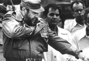 Castro Negative
