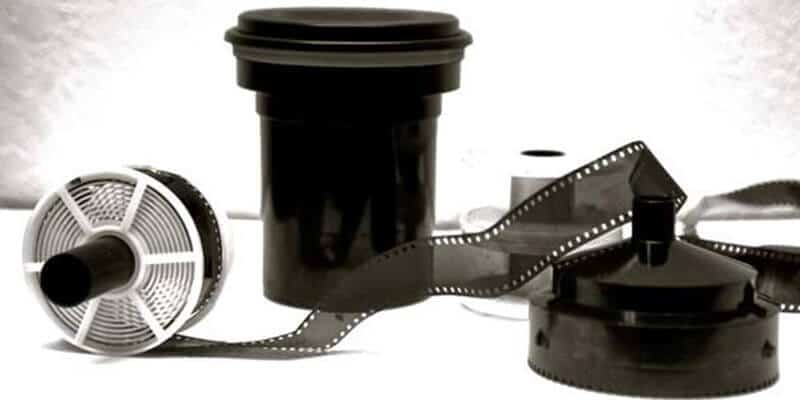 Film Development | Photography Course