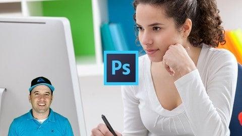 Photoshop Beginners Mastery: Zero to Hero in Photoshop from Udemy