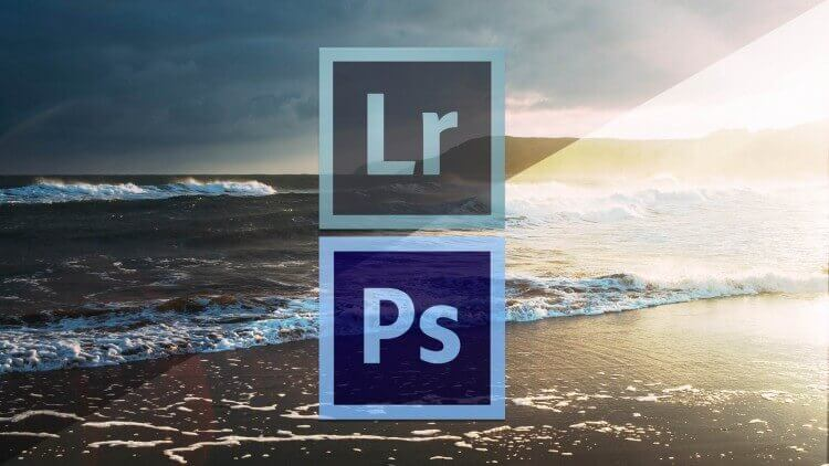 Photoshop & Lightroom for Photographers free video course from Udemy