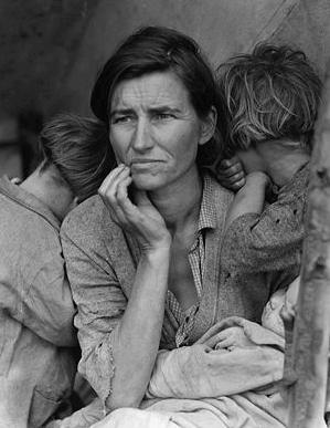 Dorothea Lange - Famous for Her Portraits