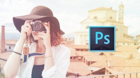 The Platform's Biggest & Most Popular Photoshop Course from Udemy