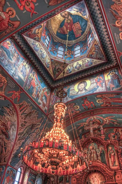 Iconography by Theodore C