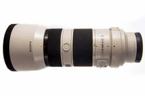 Top Lenses for New Photographers - Telephoto Lens
