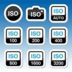 Understanding ISO Sensitivity