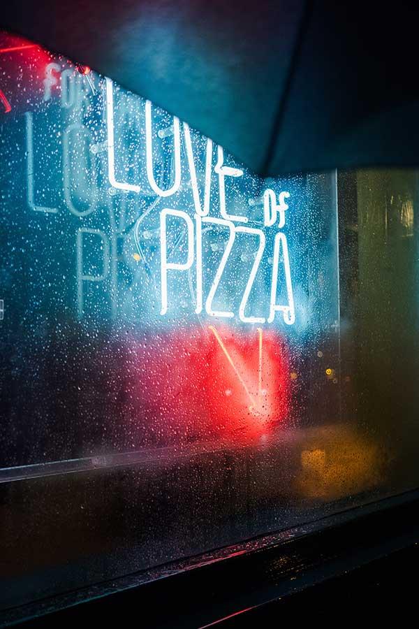 Rain Photography Tips - Night Photography