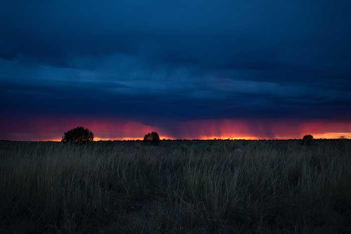 Rain Photography Tips - Sky