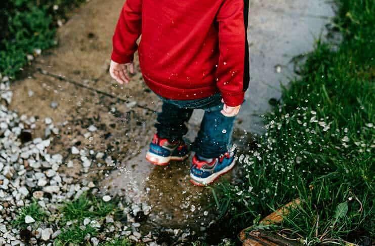 Rain Photography Tips