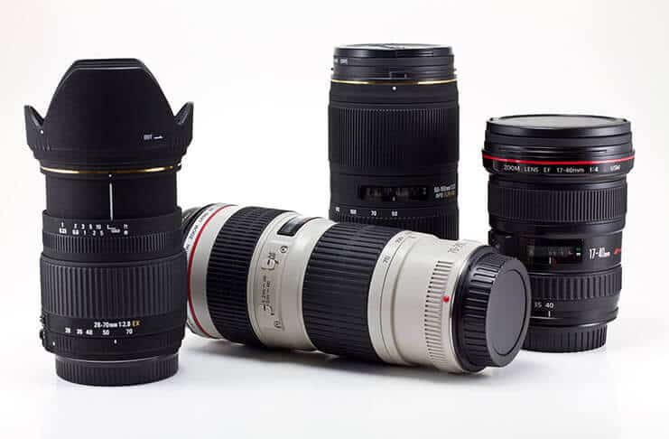 Camera Lenses Explained | Photography Course