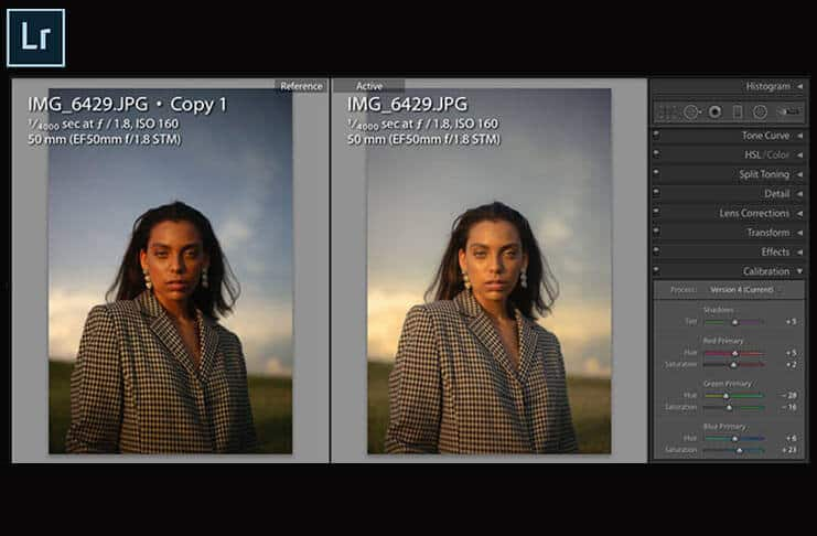 Understanding Post Production in Lightroom