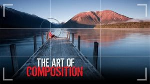 COMPOSITION - learn the artistic side