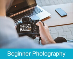 beginner photography