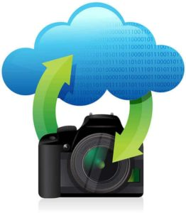 Free Cloud Storage for Photos synch