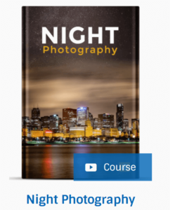 night photography how to