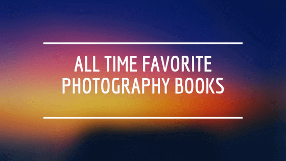 Best Selling Photography Books