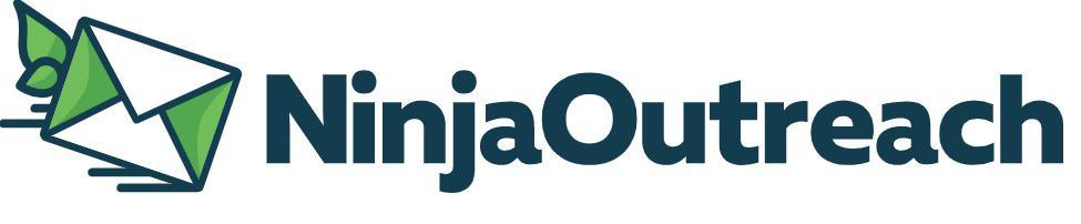 Ninja Outreach Logo