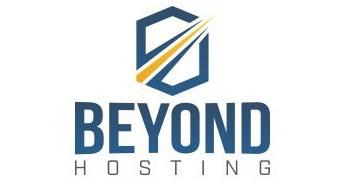 beyond hosting logo